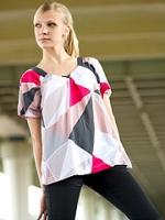 Блузка Adidas