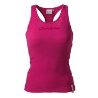 Тренировочная майка Energy Rib Tank, Pink  размеры S,M,L