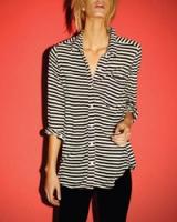 Рубашка L/S Collar Shirt