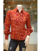Блузка 610D20