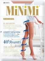 Колготки Minimi Avanti 40den Nero 2