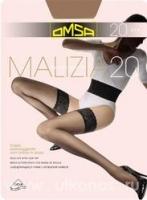 Чулки Omsa Malizia 20 den daino 4