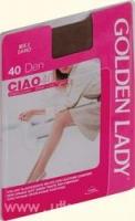 Колготки G.Lady Ciao 40den Daino 2