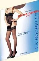 Чулки P.C.La Rochelle 20den visone 2