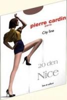 Колготки P.C.Nice 20den nero 2