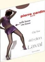Колготки P.C.Laval 40den nero 4