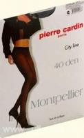 Колготки P.C.Montpellier 40den nero3