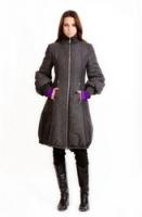 Комфортное пальто Осеннее настроение