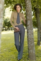Комплект Классические брюки+Галстук