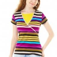 Блуза для кормления «Краски лета»