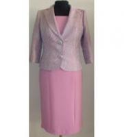 Комплект(платье с жакетом) IRIS