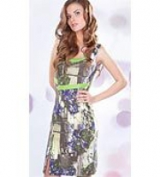 Платье Sevite