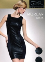 Morgan Dress