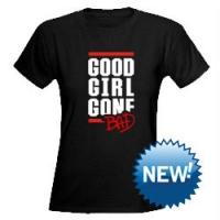 Футболка Good Girl