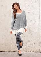 Пуловер 931538