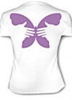 Футболка женская Butterfly